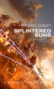 Splintered suns