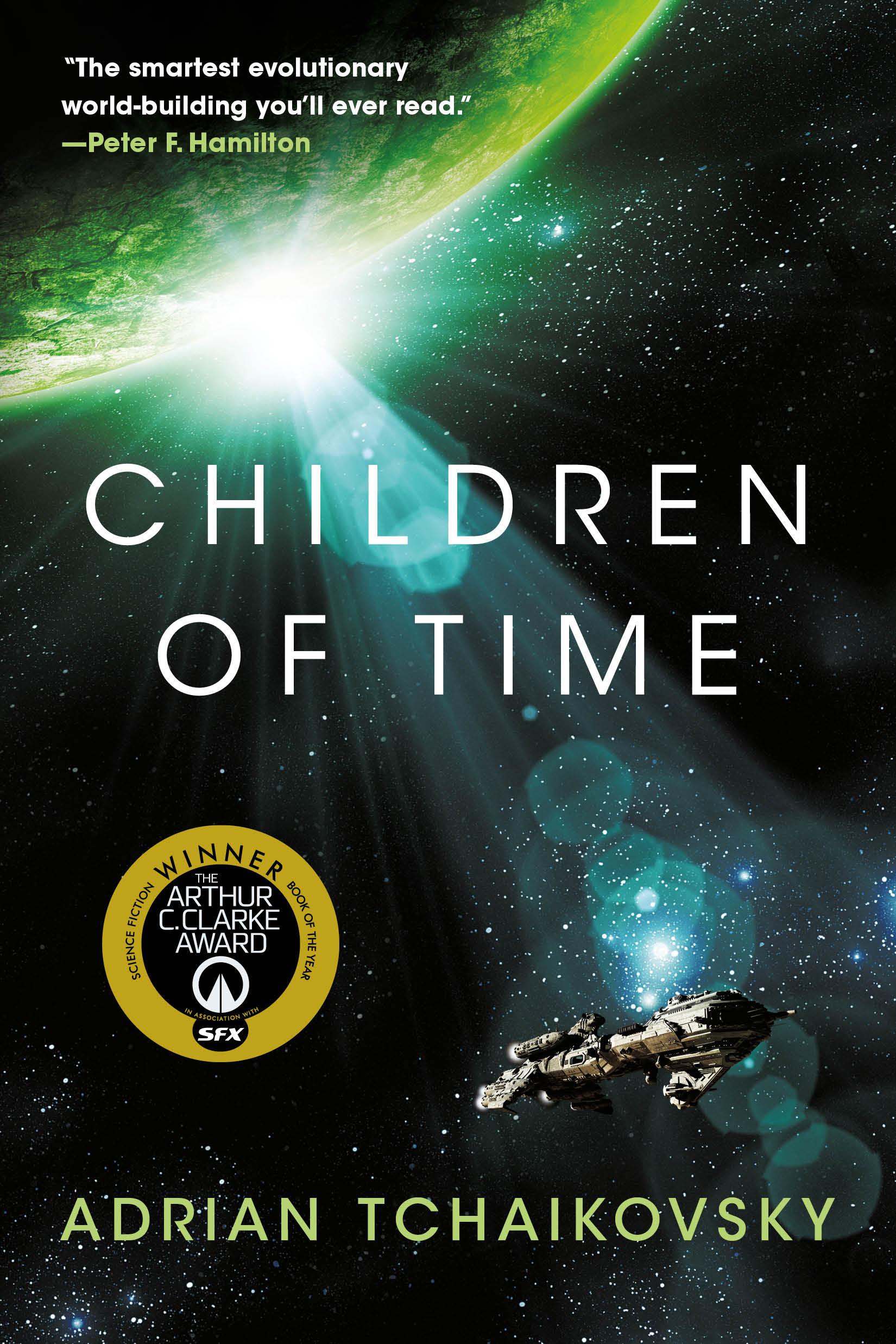 Cover Launch: CHILDREN...