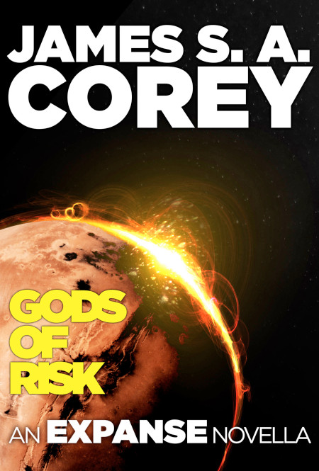 Gods of Risk by James S. A. Corey