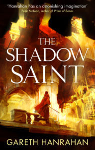 Shadow Saint
