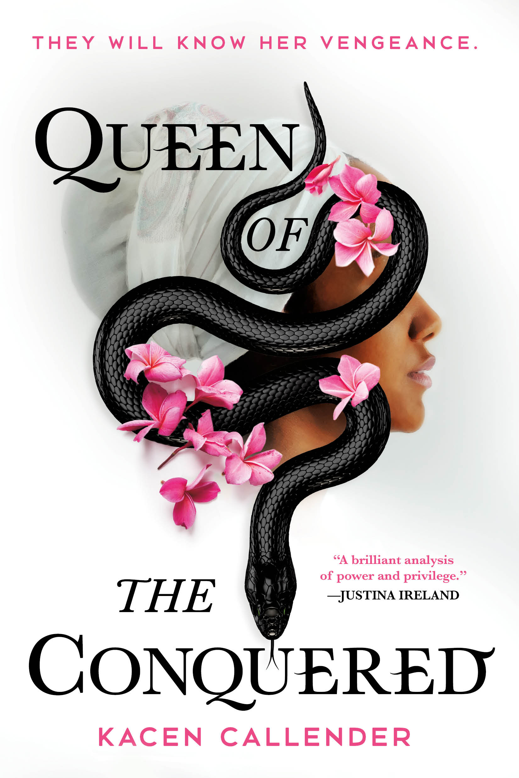 QUEEN OF THE CONQUERED wins the 2020 WORLD FANTASY AWARD